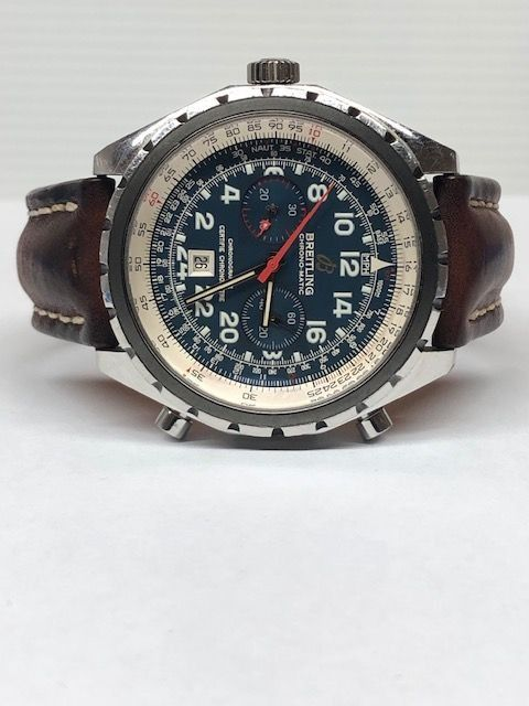 Breitling - Chrono-Matic - Ref. A22360 - Heren - 1990-1999