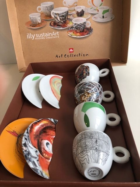 Illy Art Collection 2015 Milano - Illy (4)