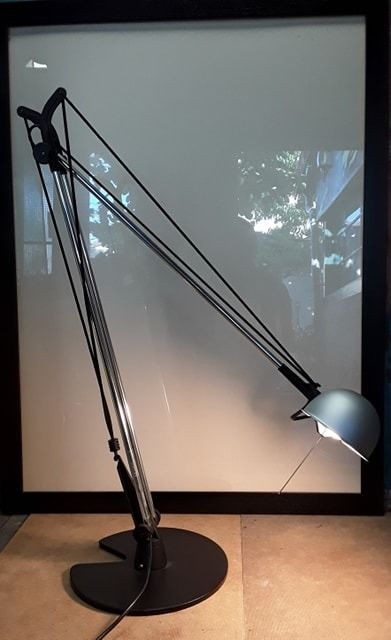 Riccardo Blumer - Artemide - Desk lamp - Cricket