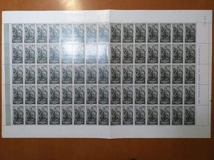 Lot 30680879 - Spanish & Portuguese Stamps  -  Catawiki B.V. Weekly auction - Note the closing date of each lot