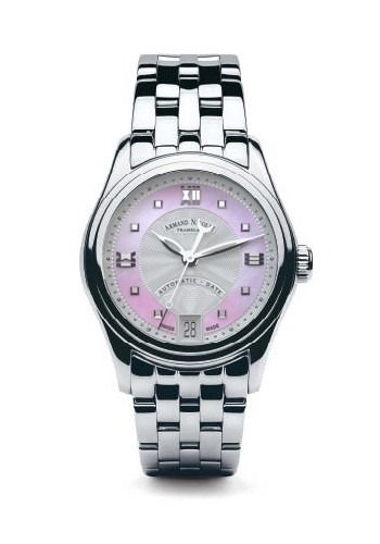Armand Nicolet - M03-2 Date - A151AAA-AS-MA150 - Dames - 2011-heden