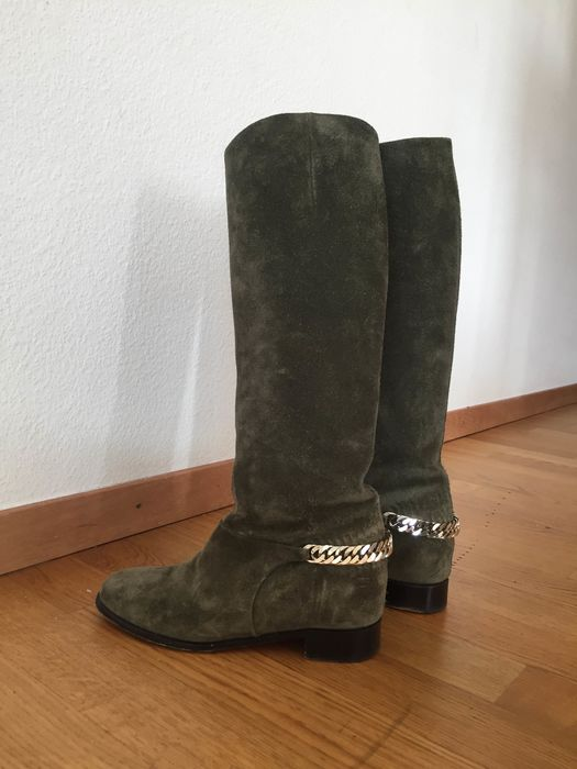 Christian Louboutin Boots - Size: FR 36.5