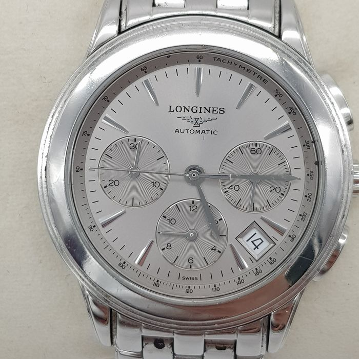 Longines - Flagship - ''NO RESERVE PRICE'' - Homme - 2000-2010