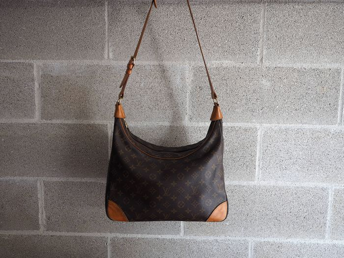 Louis Vuitton - Boulogne 35  Schoudertas