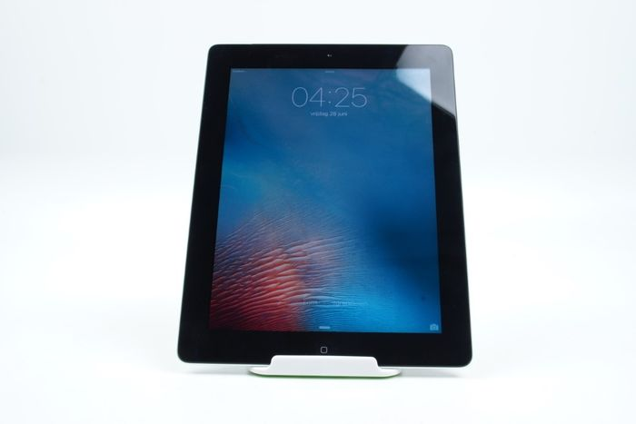 1 Apple Ipad 2 A1396 Wifi + 3G - Tablet - In original box