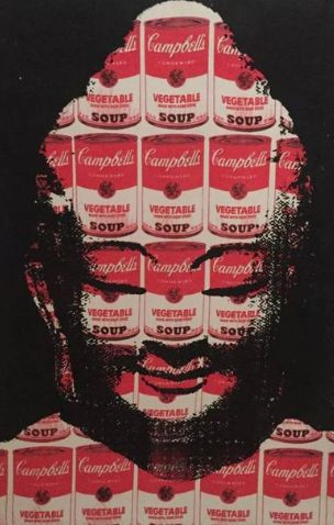 Andrew Wellman - Campbell's