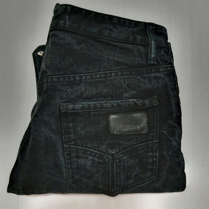 Dsquared2 - Jeans - Size: 48 IT