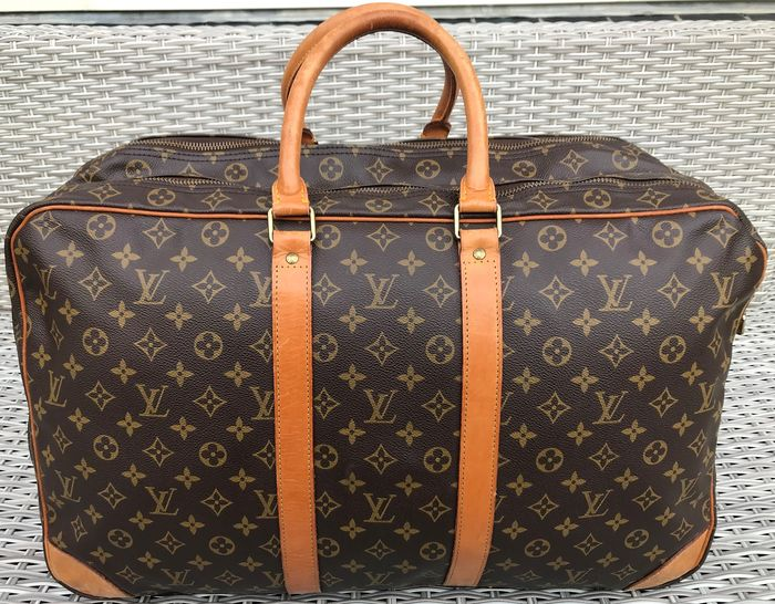 Louis Vuitton - Sirius 55 Travel bag
