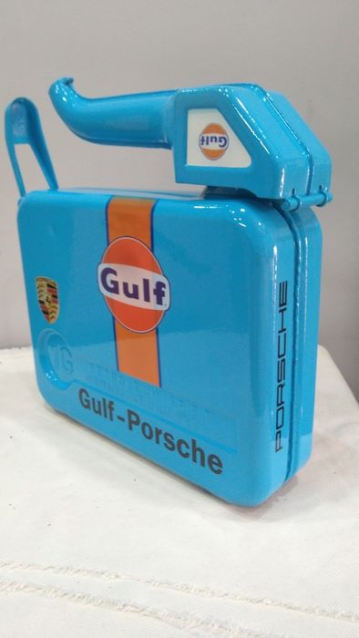 JERRY 5L - GULF-PORSCHE CAN - 1950-1960