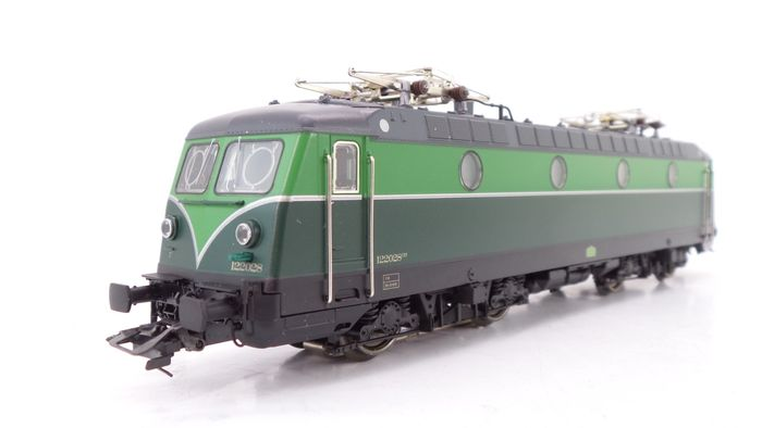 Märklin H0 - 33231 - Electric locomotive - Series 122 - NMBS