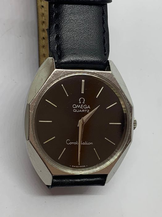 Omega - Constellation - 191.0012 cal 1320 - Unisex - 1970-1979