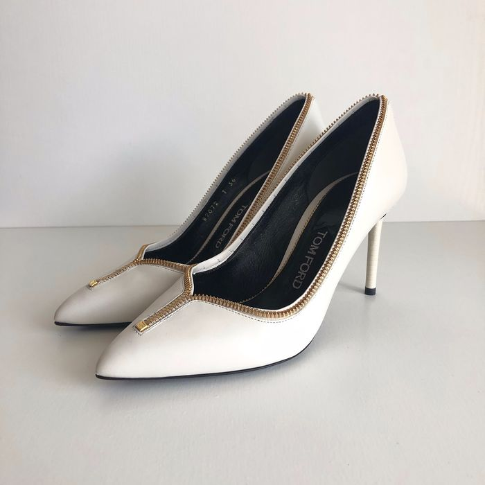 Tom Ford Pumps - Size: IT 36