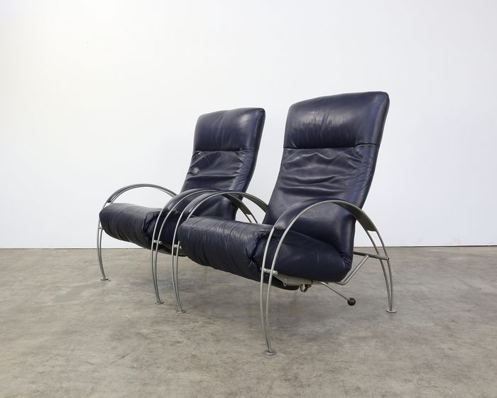 Lafer - Relax Armchair (2)