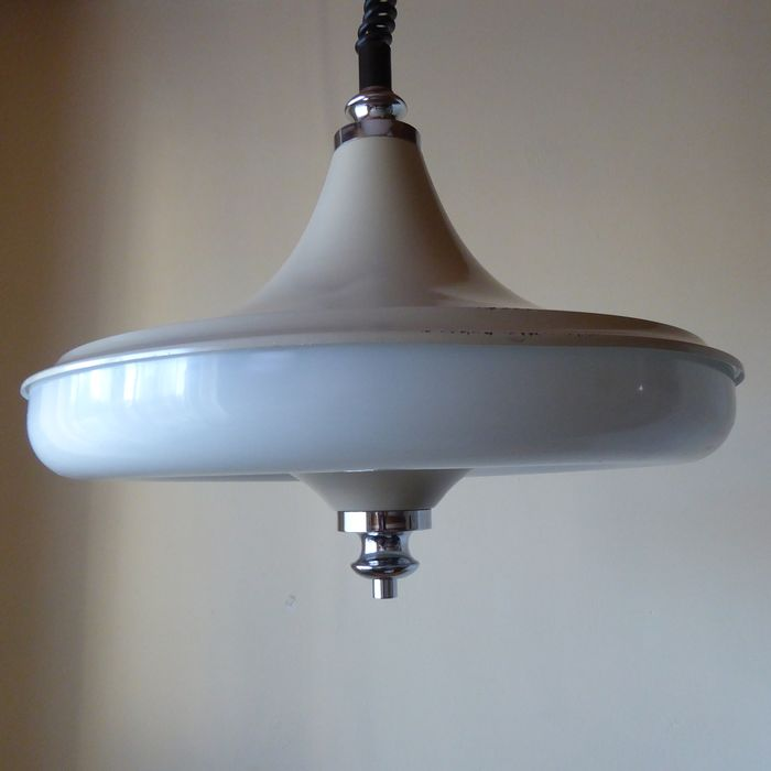 massive - Ceiling light (1) - Space Age plafondlamp