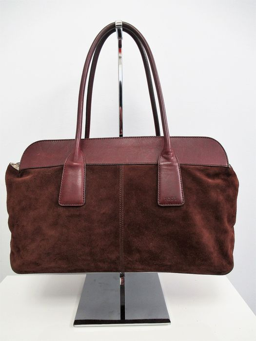 Tod's - Boston Shopper bag