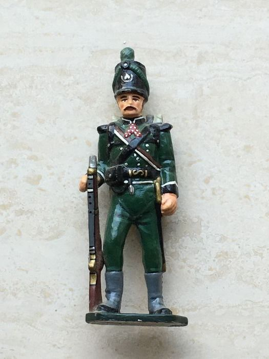 King & Country - Vintage - Figure Napoleon - 1960-1969