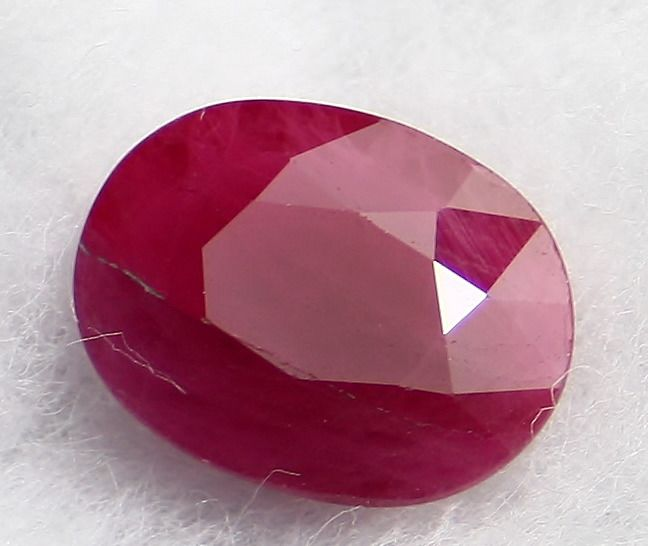 Ruby - 2.00 ct