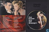 DVD / Video / Blu-ray - DVD - The Prince and the Showgirl