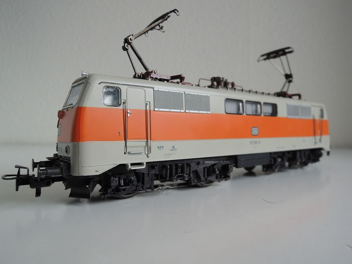 Märklin H0 - 3355 - Electric locomotive - BR 111, S-Bahn - DB