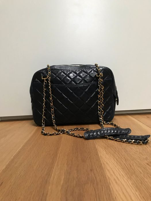 Chanel - Camera Shoulder bag