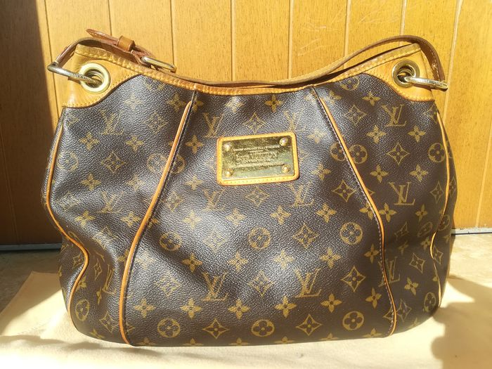 Louis Vuitton - Galliera pm Schoudertas
