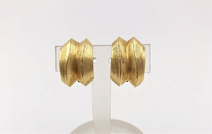 Christian Dior Gold-plated - Earrings