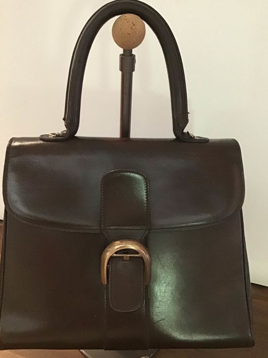 Delvaux - brillant Handbag