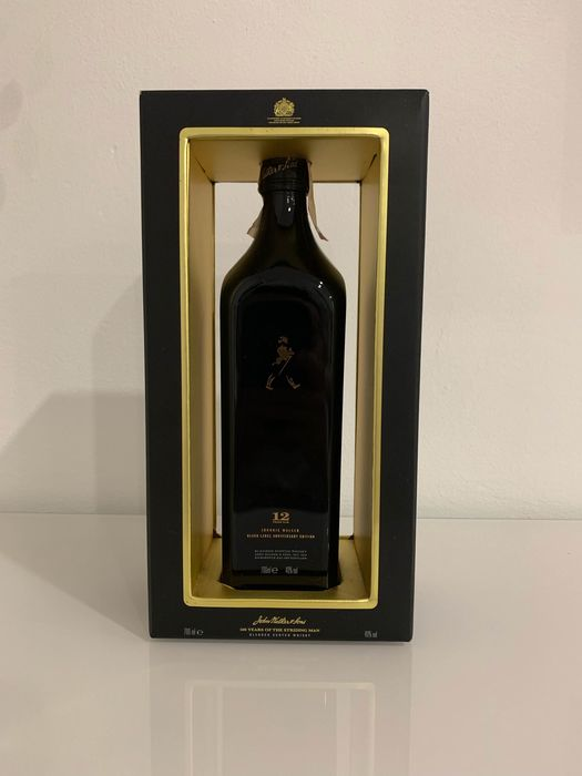 Johnnie Walker 12 years old 100th Anniversary - b. 2008 - 700ml