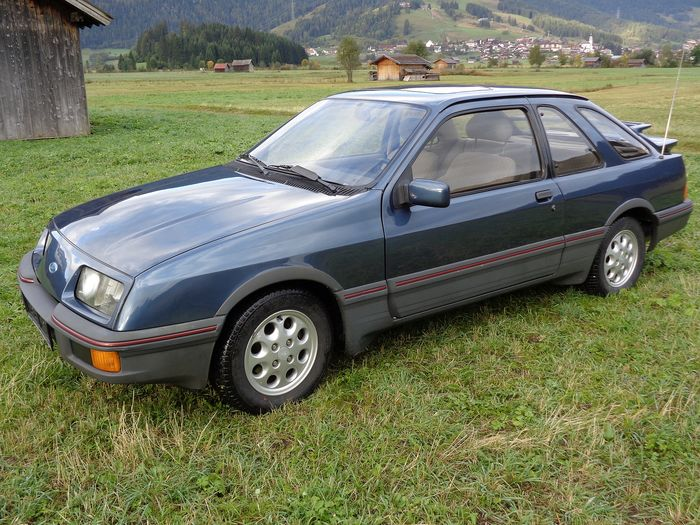 Ford - Sierra XR4i - 1984
