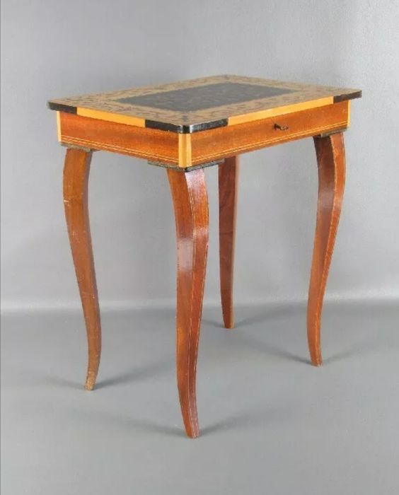 Table d'appoint - Bois