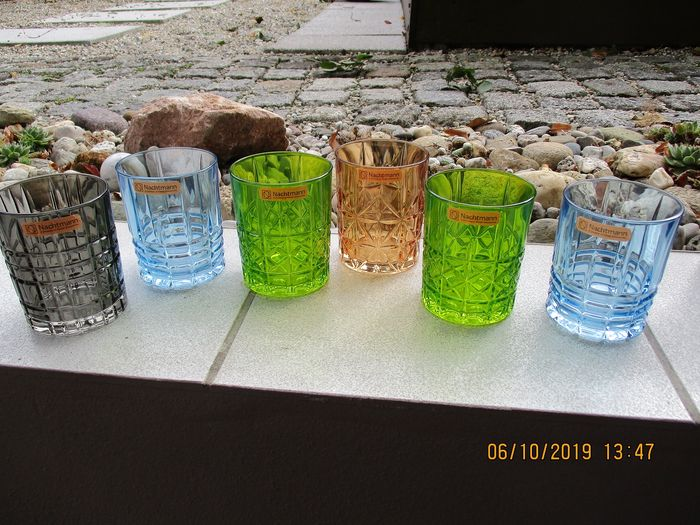 Nachtmann - Nachtmann - Glass object - Glass