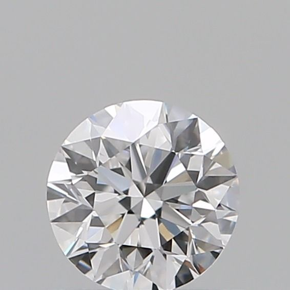 Diamond - 0.50 ct - Brilliant - D (colourless) - IF (flawless)