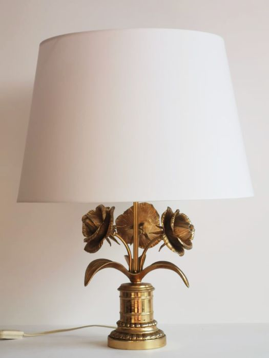 Massive - Flower table lamp