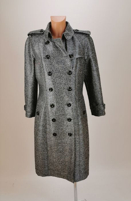 Burberry - Coat - Size: EU 40 (IT 44 - ES/FR 40 - DE/NL 38)