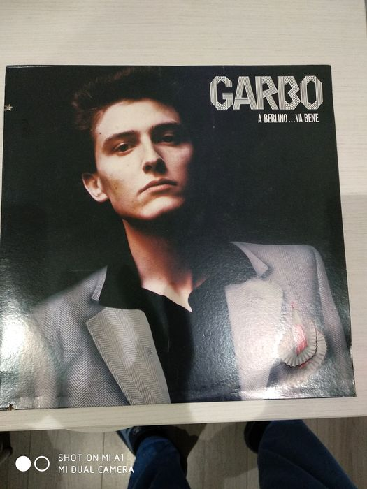 Garbo + Faust'o - 2 LP Albums - Multiple titles - LP Album - 1980/1981