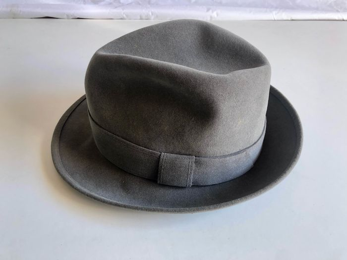Borsalino - Grand Prix Paris 1900 Hat