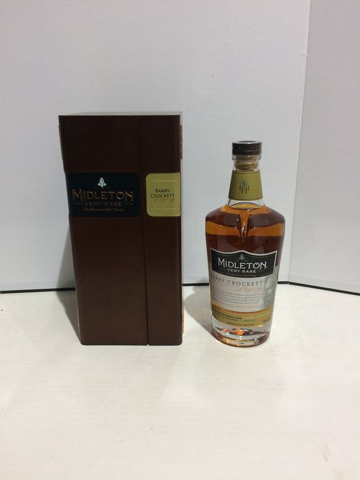 Midleton Barry Crockett Legacy - 70cl