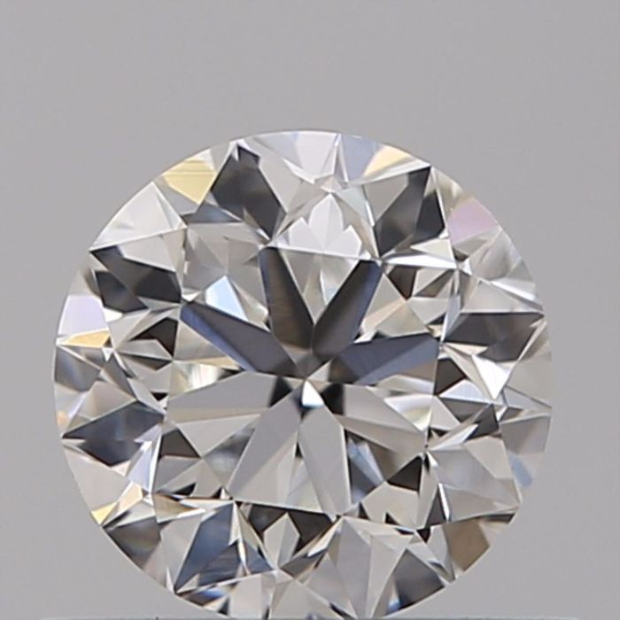 1 pcs Diamond - 0.31 ct - Brilliant - F - VVS1