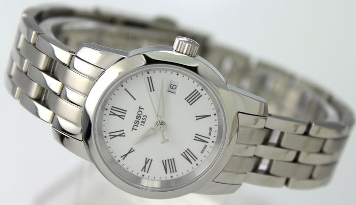 "Tissot - Swiss 1853 ""NO RESERVE PRICE""  - Excellent Condition  - Damen - 2011-heute"