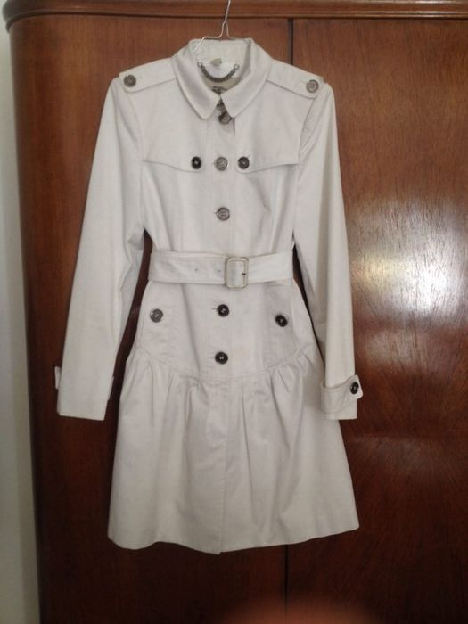 Burberry - Trench - Taglia: EU 36 (IT 40 - ES/FR 36 - DE/NL 34)