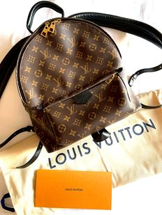 Louis Vuitton - Springs MM monogram  Sac à dos