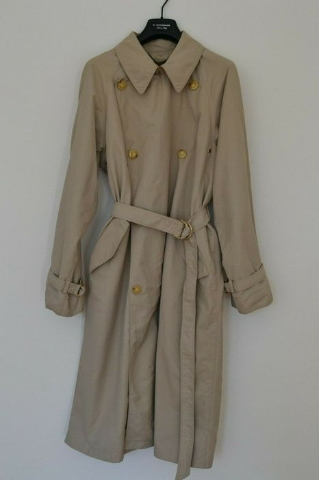 Max Mara - Trench coat - Size: EU 44 (IT 48 - ES/FR 44 - DE/NL 42)