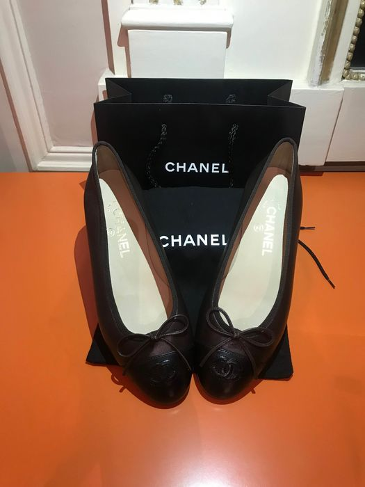 Chanel - Taille: Chaussures / UE 38