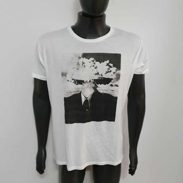 SAINT LAURENT  - Shirt - Size: XL, 52 It