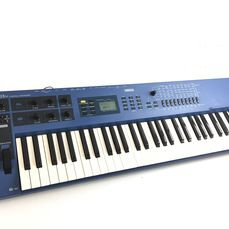 YAMAHA - CS1X - Vintage Dance/Trance/House/Hiphop - Synthesizer - 1992