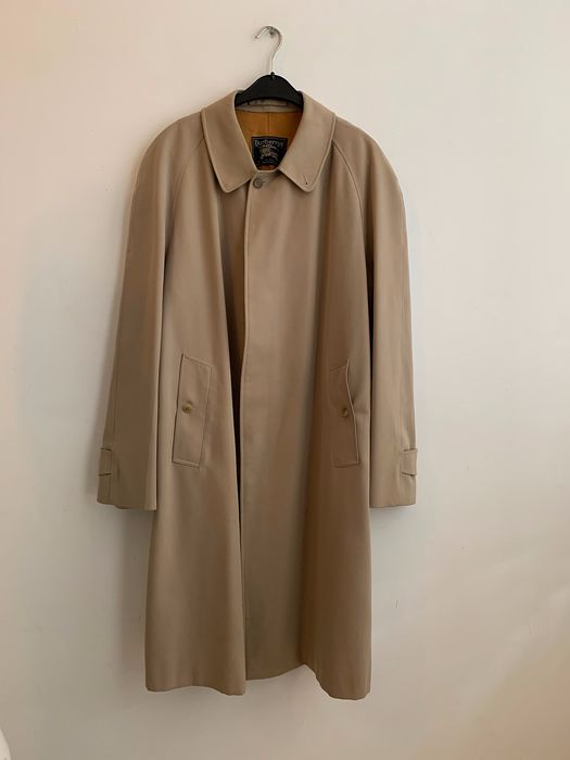 Burberrys - Trench-coat - Taille: XL