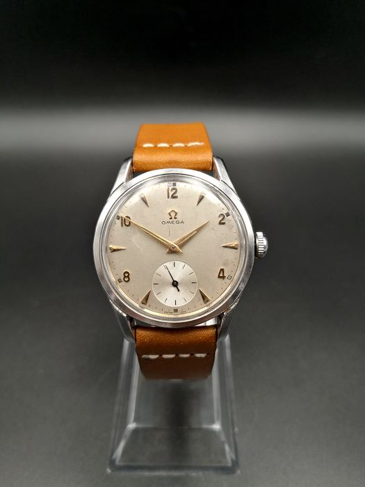 "Omega - ""NO RESERVE PRICE"" - 2639 - Homme - 1950-1959"