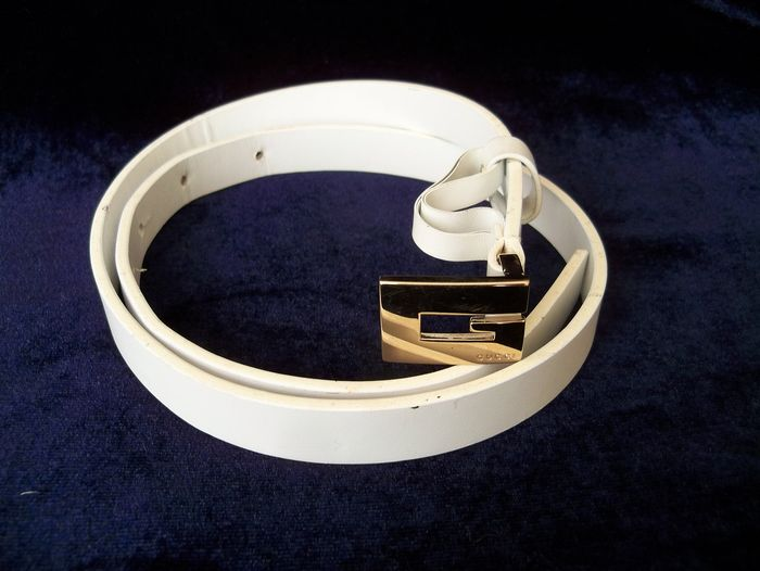 Gucci - Belt   -*No Reserve Price!*
