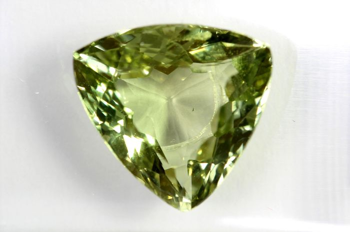 No Reserve Price - Beryl - 3.06 ct