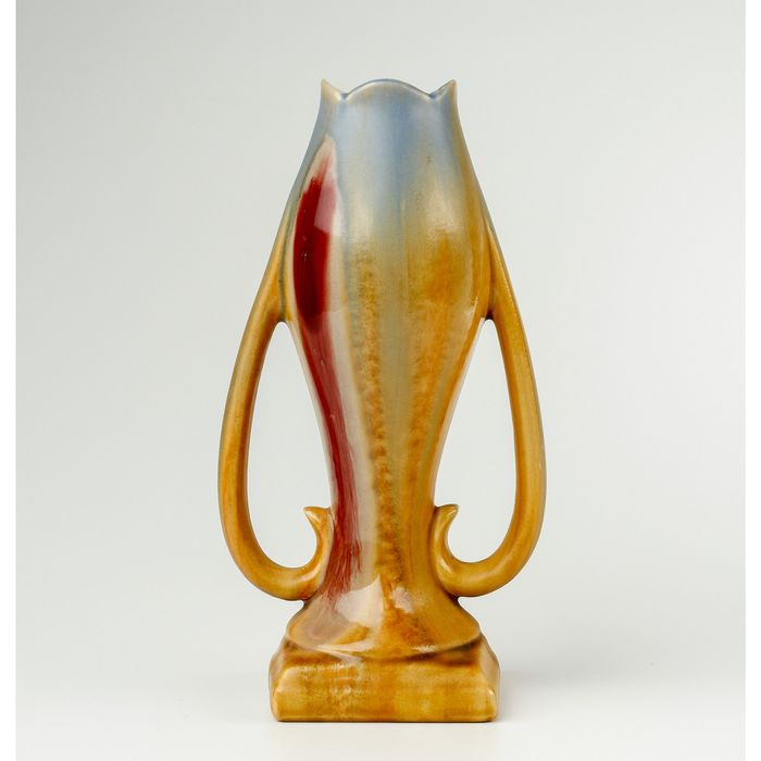 Faïenceries de Thulin - Vase - Earthenware